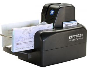 Elite 55 Check Scanner