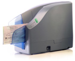 Digital Check Scanner