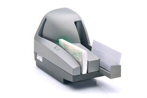 TS240 Teller Capture Scanner