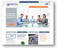 Digital Check Website