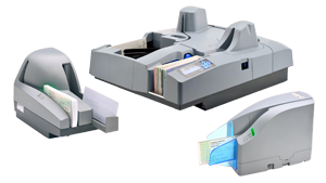 Choosing the Right Check Scanning Device