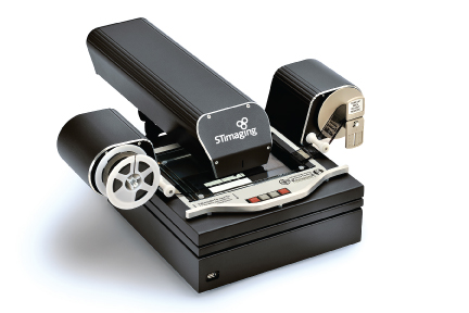 Microfilm Scanner - ViewScan II by ST Imaging