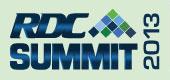 Scanner Hardware Panel at the RDC Summit