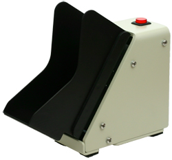 Free Check Jogger with purchase of BX7200 branch capture scanner