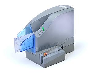 DockXpress PCI Compliant Magnetic Stripe Card Reader