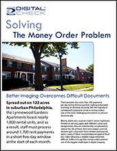 Solving the Money Order Problem: Lynnewood Apartments