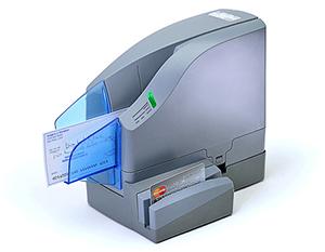 Magnetic stripe card reader - DockXpress