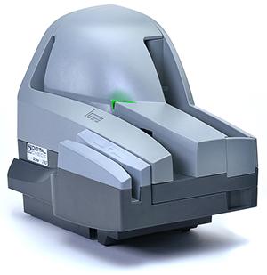 DockXpress TS240 magnetic stripe card reader