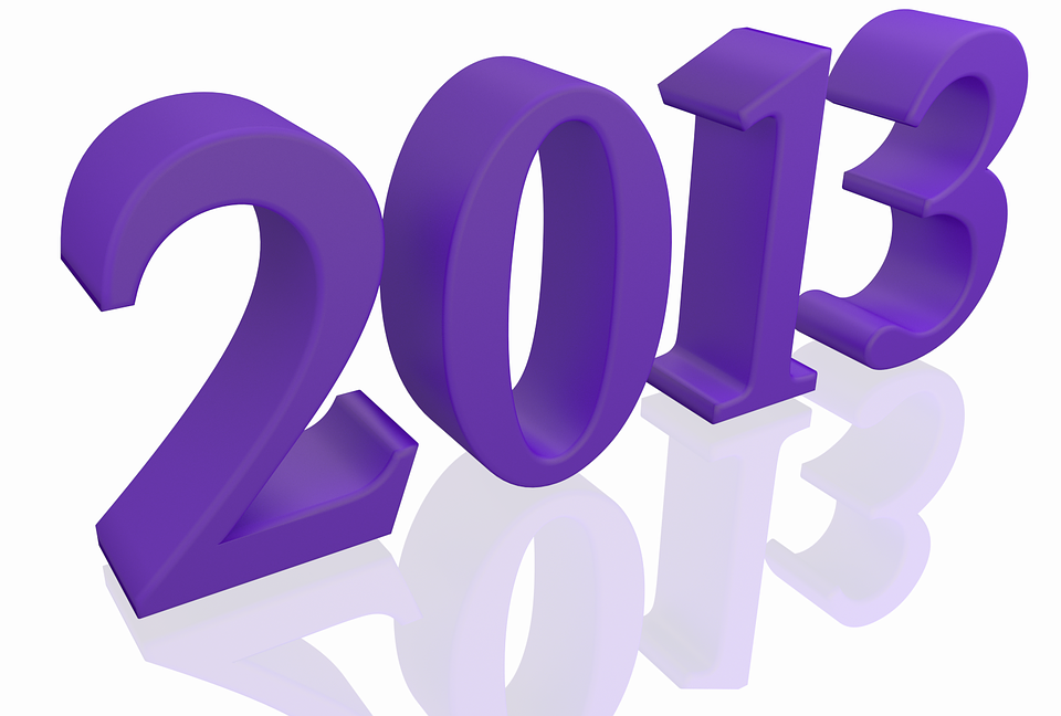 2013 >> Recap What Was New In 2013 Digital Check Digital Check