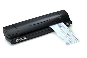 Introducing the SB 650M: a MICR-Capable, Full-Page Check and Document Scanner