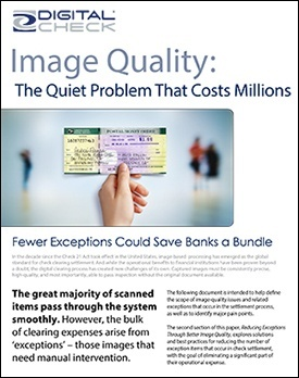 Image Quality: The Quiet Problem That Costs Millions