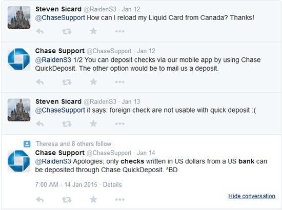 Cross-Border Deposits: Now That Canada Has Check Image Clearing, Can We Scan Canadian Checks in America?