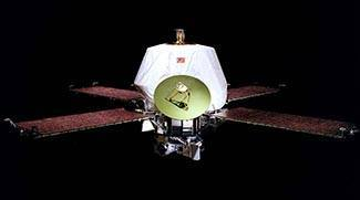 NASA Mariner 9 space probe