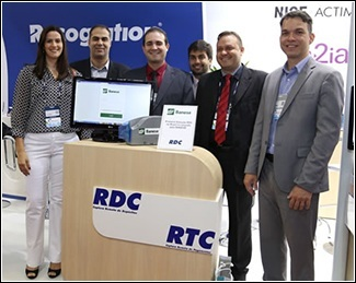 A Small Brazilian Bank Becomes First in the Country to Offer Merchant RDC