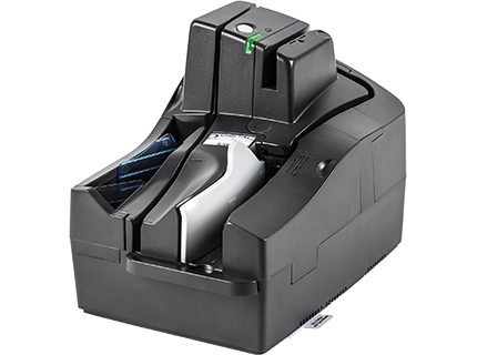 Teller Capture Scanner – TellerScan<sup><small>®</small></sup> TS500