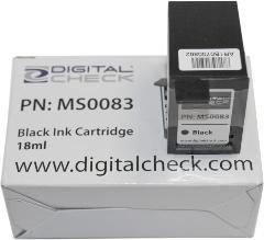 Single Line Inkjet Cartridge for All Digital Check Single-Line Inkjet Model Check Scanners – PN: MS0083
