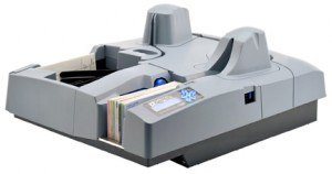 BX7200 Bank Production Scanner