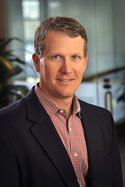 Jeff Hempker Assumes New Role as Vice President of Marketing & North American Sales