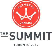 Payments Canada Summit – May 9-11, 2018, Toronto, ON