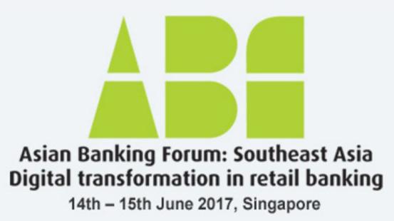Asian Banking Forum – June 14-15, 2017, Singapore