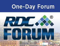 RDC Forum – March 29, 2018, Atlanta, GA