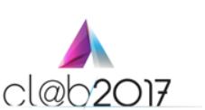 Felaban CLAB – August 30-September 1, 2017, Miami, FL
