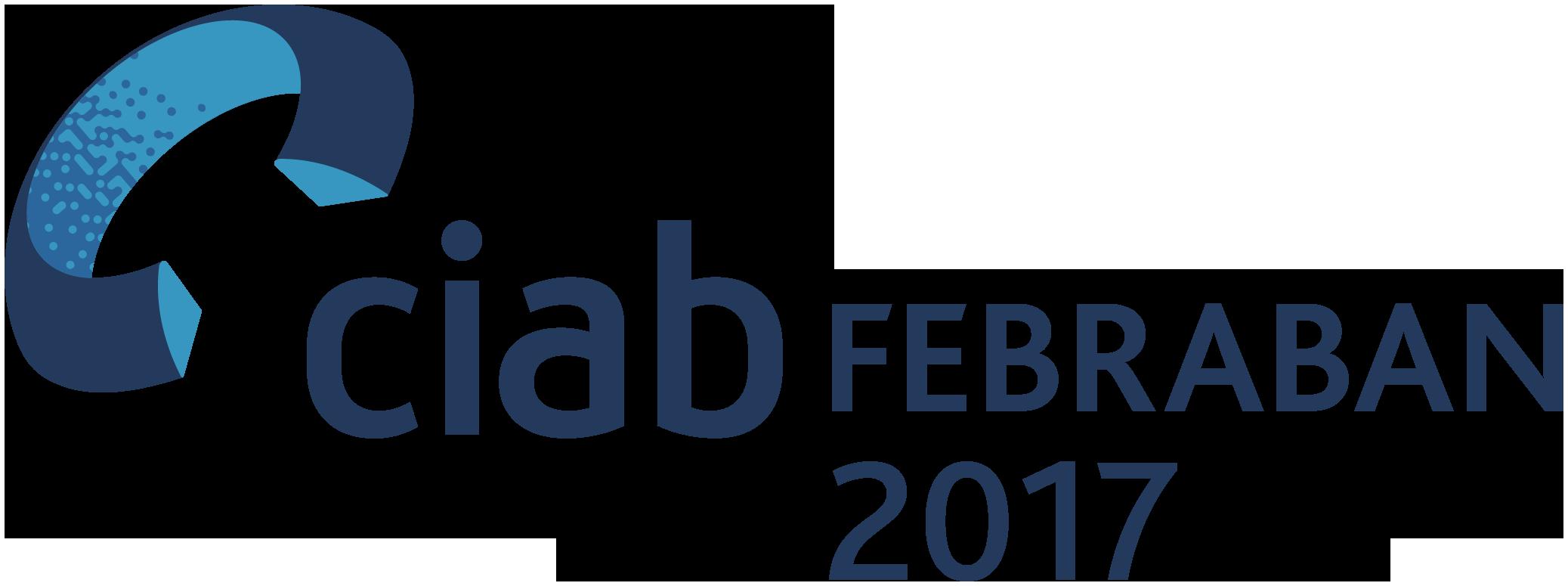 CIAB FEBRABAN – June 6-8, 2017, São Paulo, Brazil