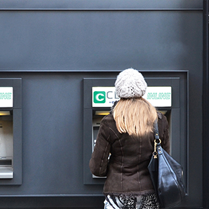 What Happens to Scanned Check Images at the ATM?