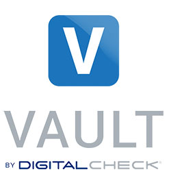 Processing Cash and Checks Together in the Vault? Introducing Vault by Digital Check®