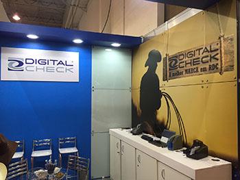 CIAB Febraban booth
