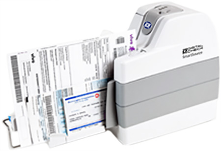 Digital Check Introduces SmartSource Adaptive 2.0 Multi-Function Scanner