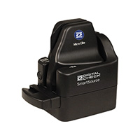 SmartSource Micro Elite SE Check Scanner Now Available with Inkjet Endorser