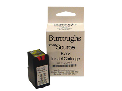 SmartSource<sup><small>®</small></sup>  Inkjet Cartridge (PN: 822120984)