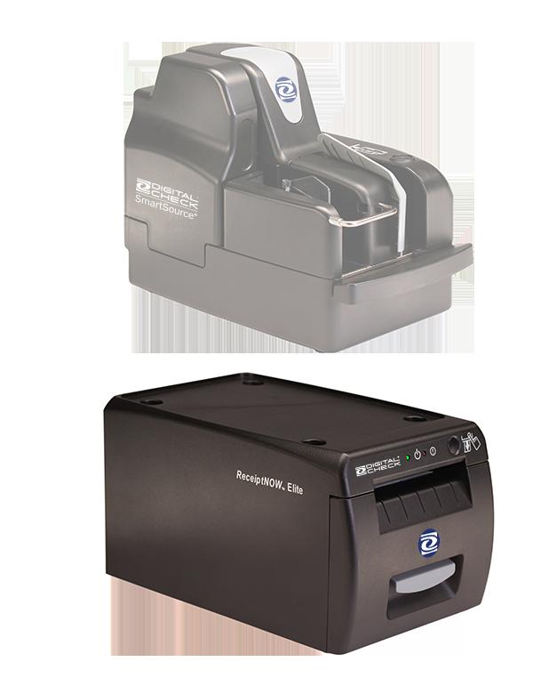 Teller Receipt Printer - SmartSource® ReceiptNOW Elite