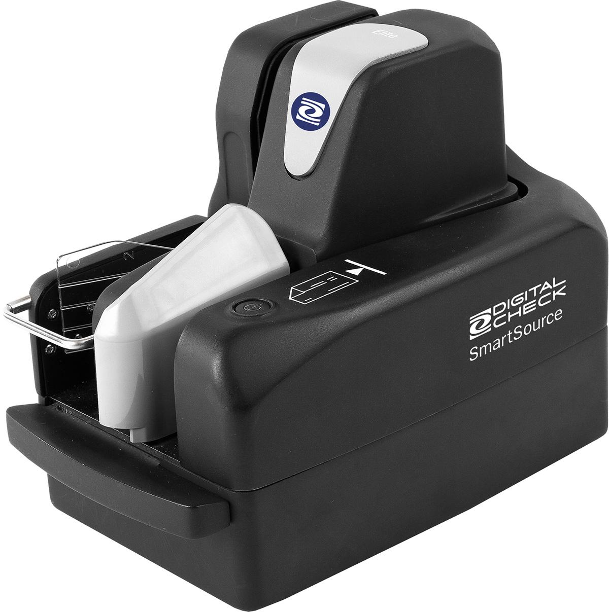 Smartsource Pro Elite Teller And Rdc Scanner Digital Check Digital Check