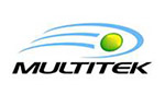 Multitek logo