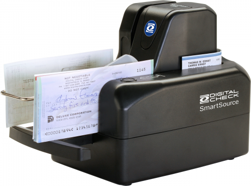 SmartSource® Merchant Elite / Elite 55 - Digital Check : Digital Check