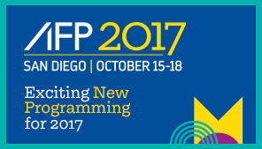 AFP – October 15-18, 2017, San Diego, CA