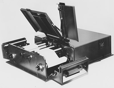 EOM phototypesetter internals