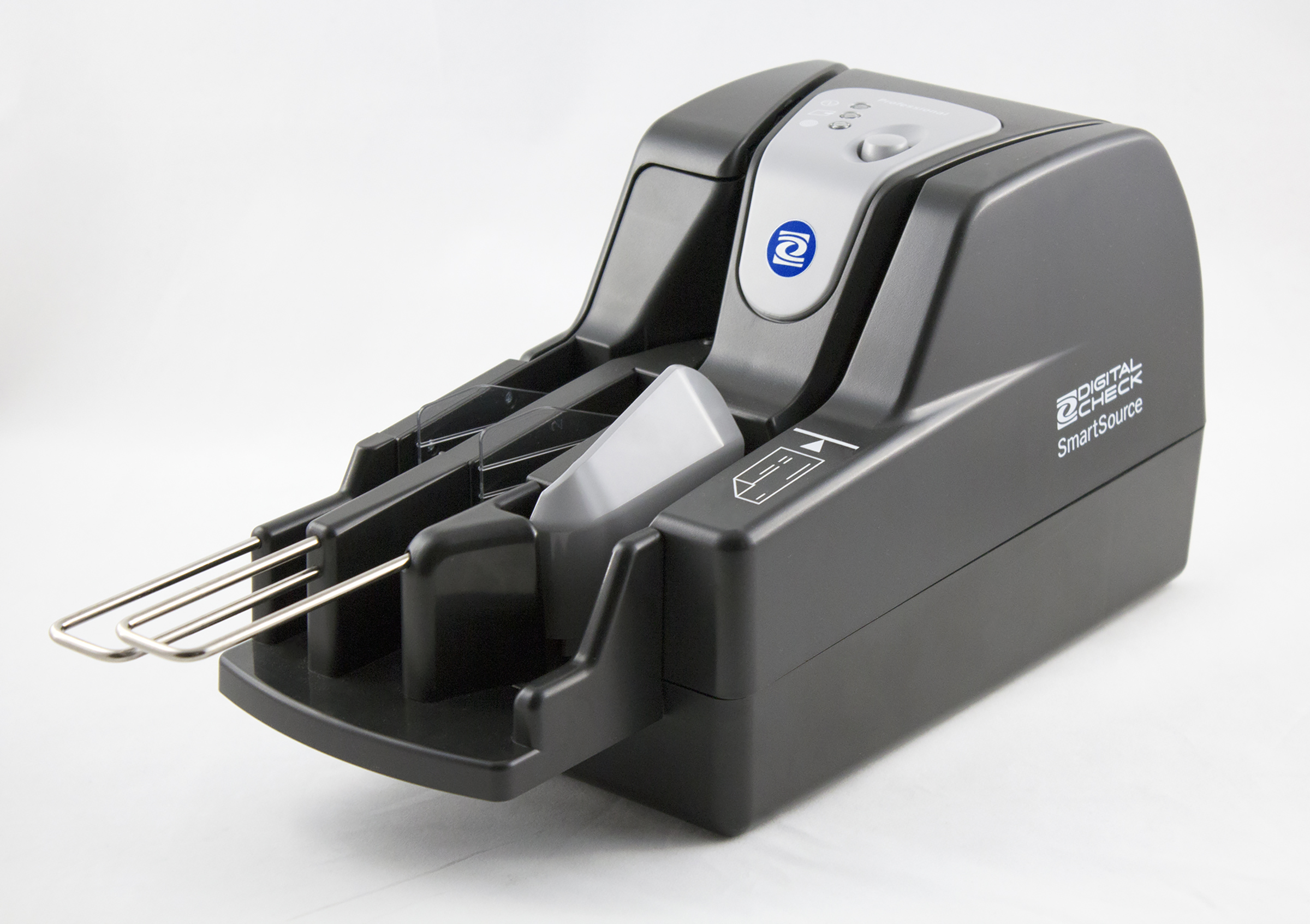 SmartSource<sup><small>&reg;</sup></small> Professional &#8211; Teller Capture Scanner