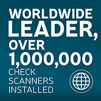 1 million scanners installed