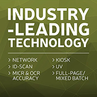 Industry-Leading Technology