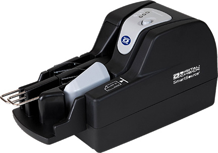 SmartSource Professional scanner