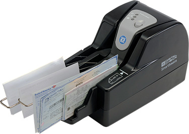 SmartSource Professional 200 DPM scanner