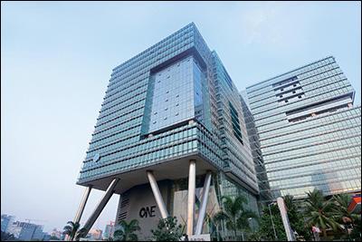 One BKC Mumbai