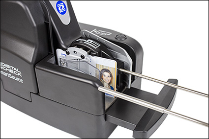 Digital Check Introduces Updated SmartSource Elite Scanner with High-Resolution ID Card Image Capture, Self-Cleaning Mode