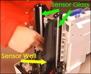 SmartSource Adaptive image sensors