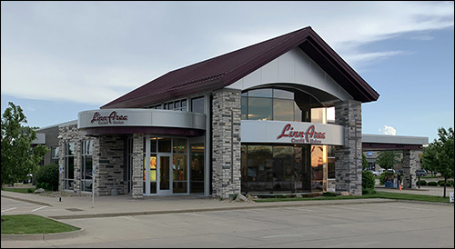 Linn Area Credit Union branch