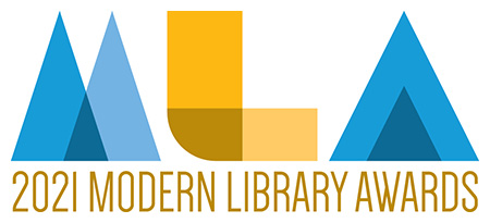 Modern Library Awards logo