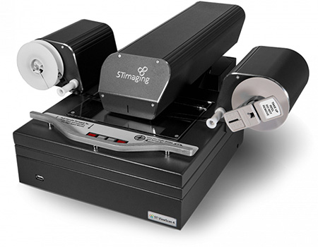 ST Imaging's ViewScan Microfilm Scanner Wins Seventh Consecutive Platinum Modern Library Award